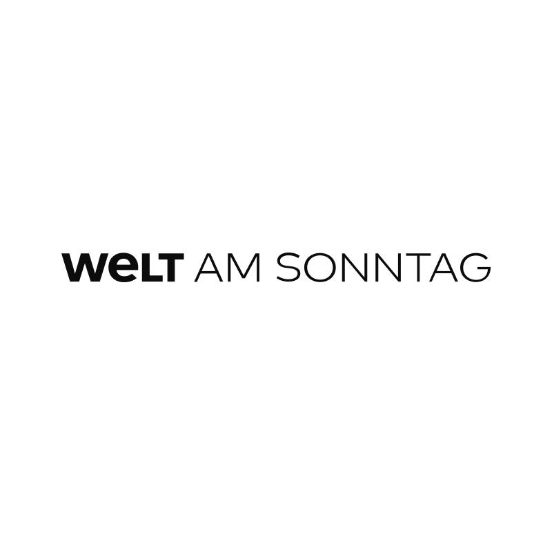 Adler Grossdorf in Welt-am-Sonntag